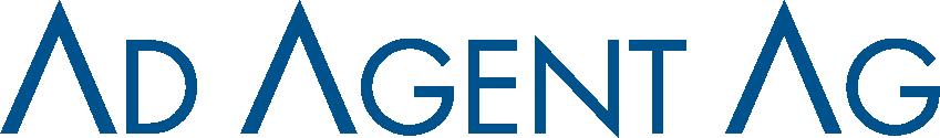 Logo Ad Agent AG