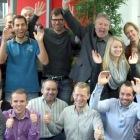 Baggenstos Team