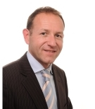 Christian Flückiger, CFO Enkom