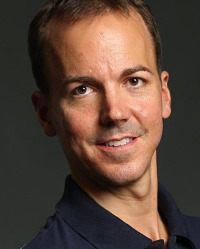 Ralf Luchsinger, IT Leiter GLKB