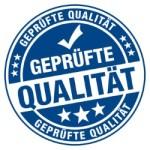 Baggenstos Qualitätssiegel