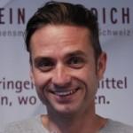 Alex Stähli, Geschäftsführer