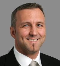 Daniel Burri, Leiter Informatik Plattformen/Stv. CIO BDO AG