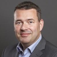 Alexander Arm, Head of ICT