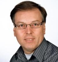 Manfred Berger, CIO Helvetas