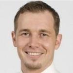 Patrick Brügger, Manager interner Support