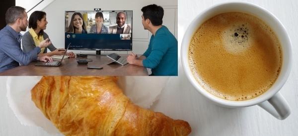 Breakfast Briefing: Digitalisierung mit Skyp for Business