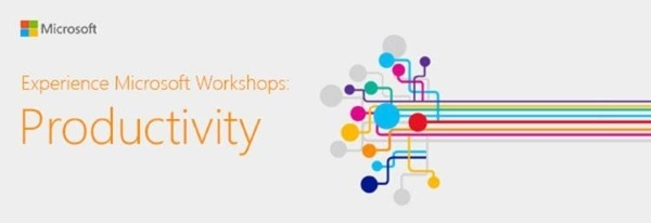 Microsoft Productivity Workshop - Baggenstos