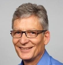 Rolf Rothweiler, Leiter Informatik