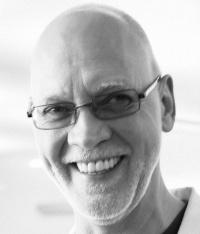 Roland Weber freut sich über das zuverlässig System Monitoring von Baggenstos