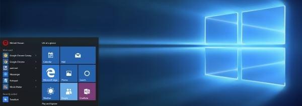 Windows 10 Enterprise E3 - Baggenstos