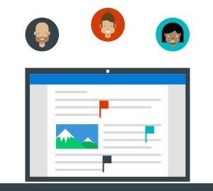 Dateien teilen mit OneDrive
