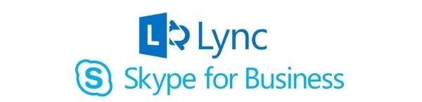Lync zu Skype for Business