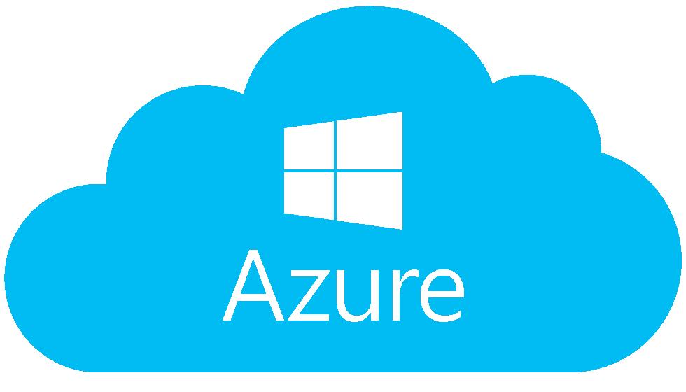 Bildergebnis für Azure Cloud logo