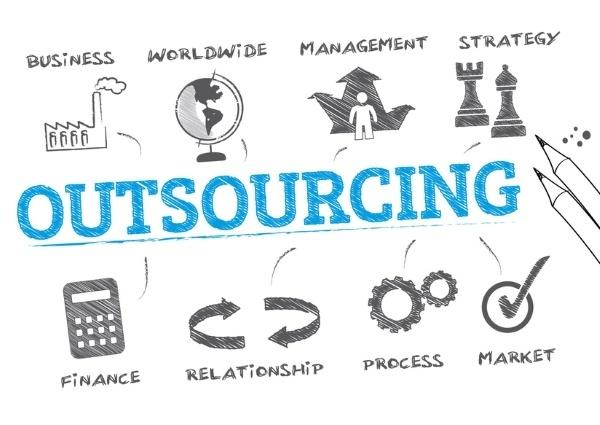 ICT-Outsourcing - mit fünf Schritten zum Erfolg