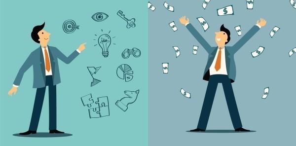 Outsourcing oder Managed Services? Nicht nur das Geld ist wichtig.
