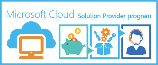 Baggenstos - Microsoft Cloud Solution Provider