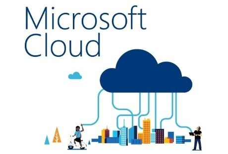 warum microsoft cloud