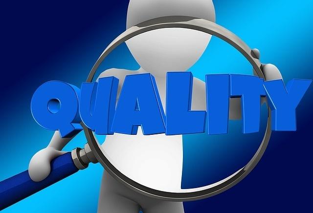 qualität mit managed services