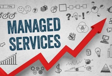 Managed Services für KMU