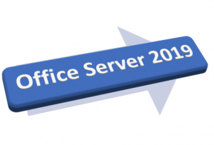 office 2019 server