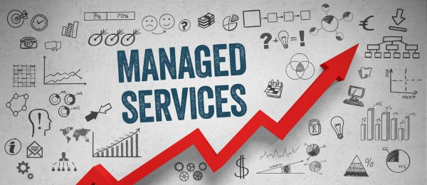 Manged Azure - massgeschneiderte Services für Betrieb und Weiterentwicklung