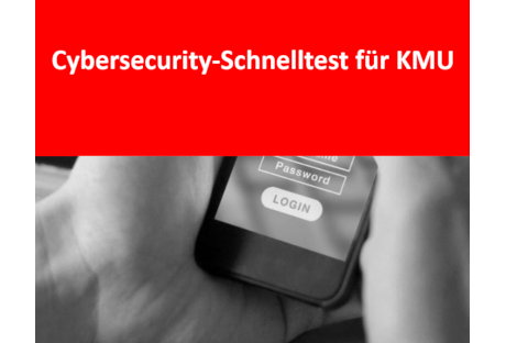 cybersecurity schnelltest empfohlen von baggenstos it kl