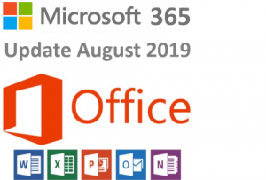 microsoft 365 update office