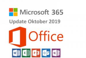 microsoft 365 update oktober 2019-office 365 update oktober 2019