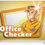 officechecker