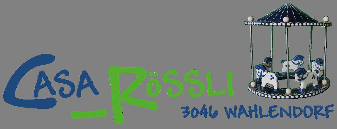 Logo CASA Rössli