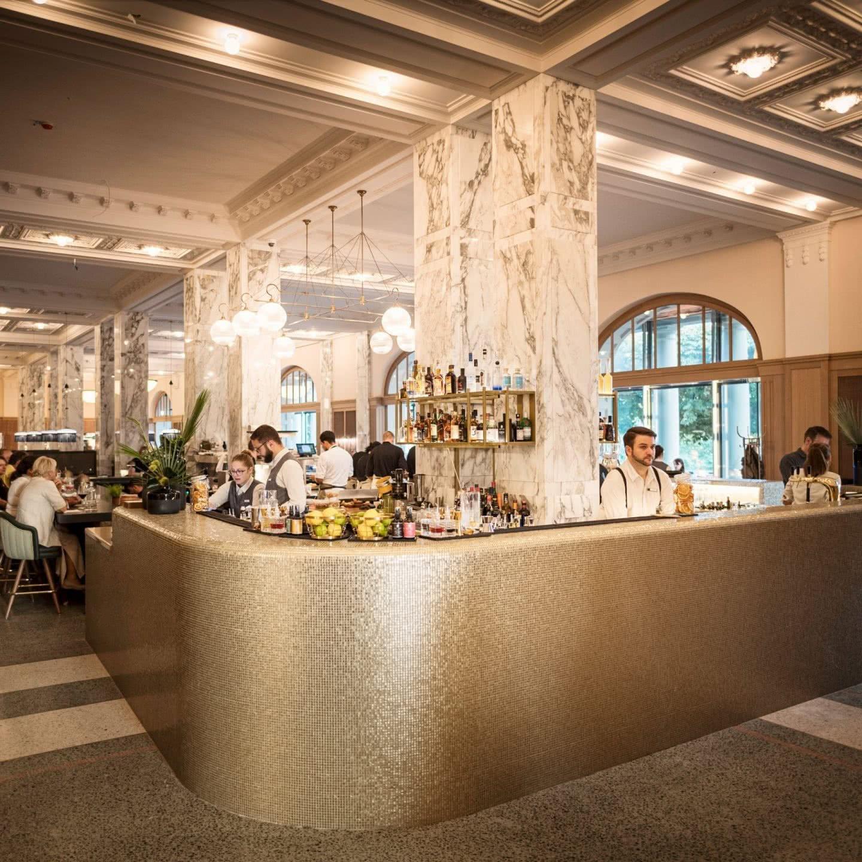 Restaurant Casino Bern