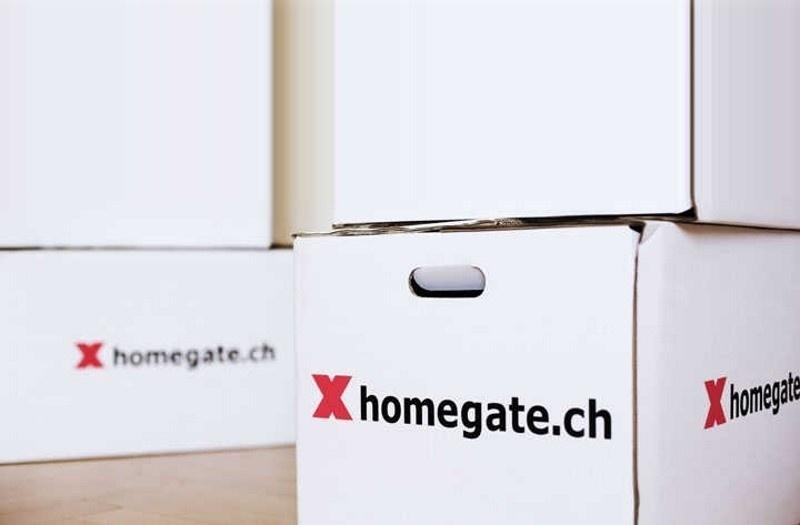 Homegate Presse Portal