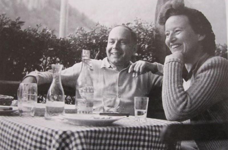 Dr. Georg und Josi Guggenheim Stiftung