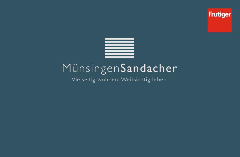 Münsingen Sandacher