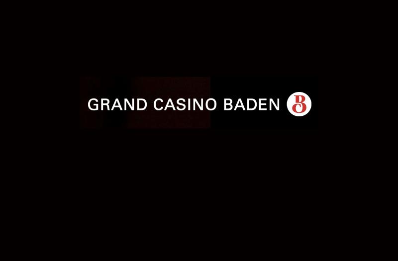 Shop und Webseite des Grand Casino Baden