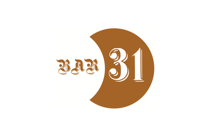 Auf einen Drink in die Bar 31