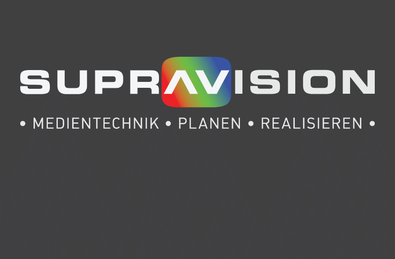 Website der Supravision AG