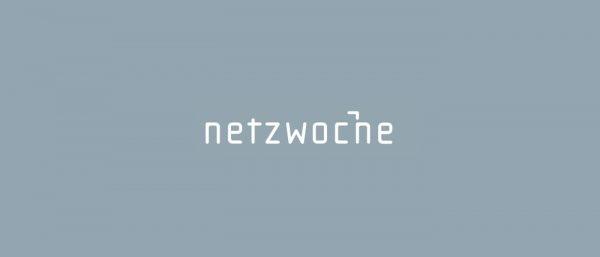 Logo: «Netzwoche»