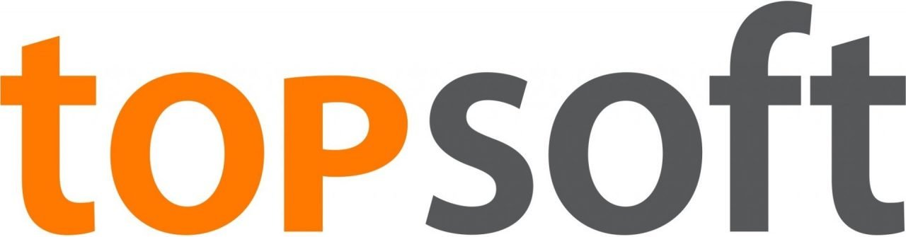 Logo: Fachmesse topsoft