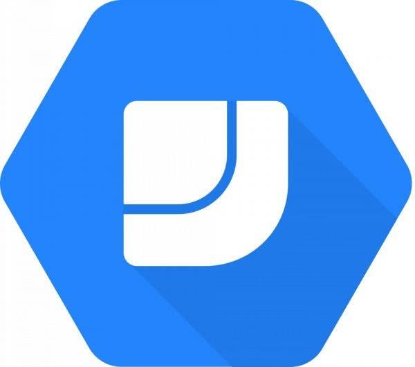 Logo: Google Data Studio