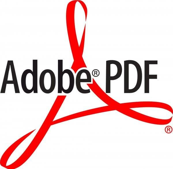 Logo: PDF