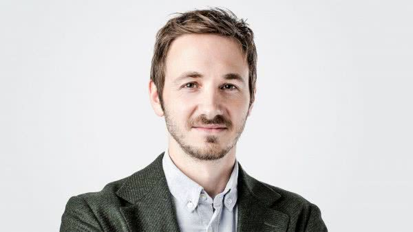 Foto: Christoph Emch, Unit Lead Digital Marketing bei Farner