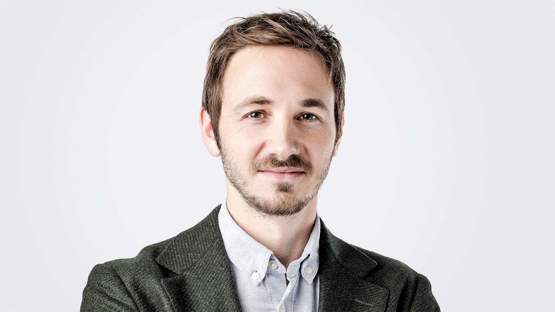 Foto: Christoph Emch, Unit Lead Digital Marketing bei Farner