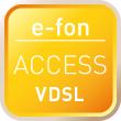 e-fon VDSL