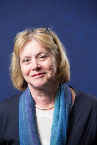 Ruth Gemperle
