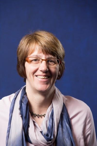 Ursula Stoffel