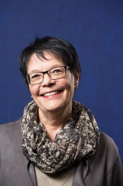 Sandra Stutz