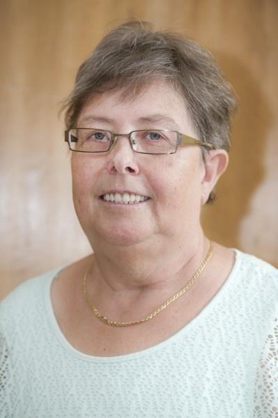 Martina Wieser