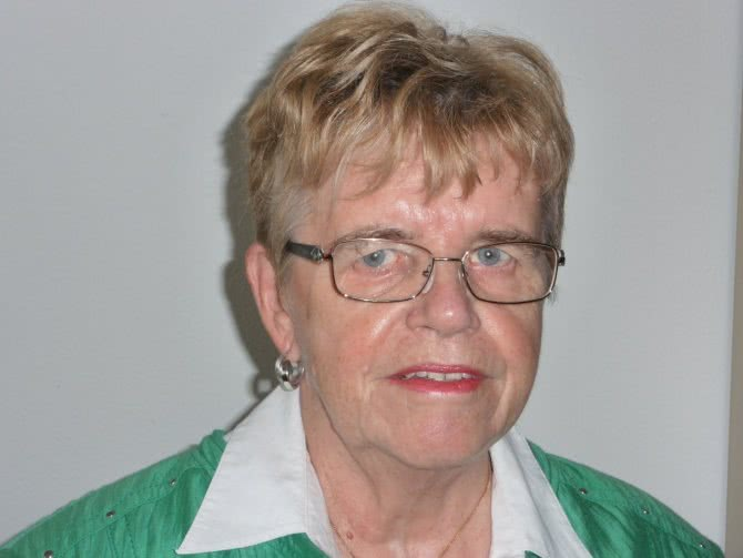 Vreni Häberli